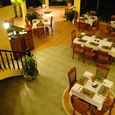 Nhà hàng - Lazi Beach Resort