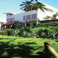 Tổng quan - Lazi Beach Resort