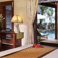 Phòng ngủ - Sun Spa Resort
