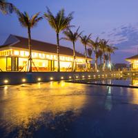 Tổng quan - The Ocean Villas