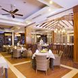 Nhà hàng - Golden Sand Resort & Spa Hội An