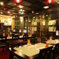 Nhà hàng - Hương Giang Hotel Resort & Spa