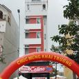 Tổng quan - Khách sạn Celine