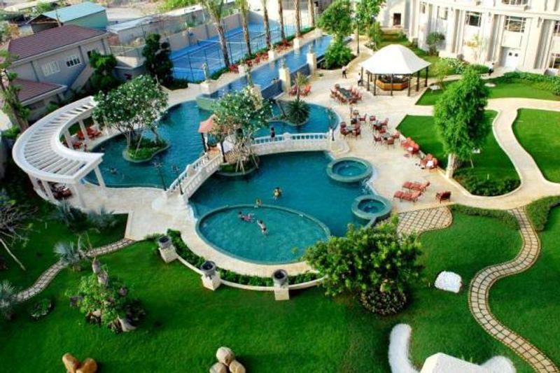 Khách sạn Imperial Vũng Tàu - khách sạn nổi tiếng vũng tàu