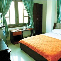 Khách sạn Cà phê Tuấn Vũ