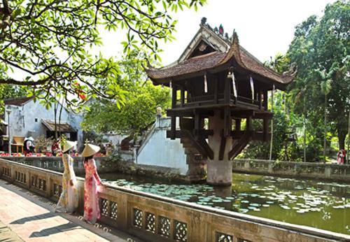 10 Thắng cảnh đẹp nhất Việt Nam trong mắt du khách quốc tế. 9