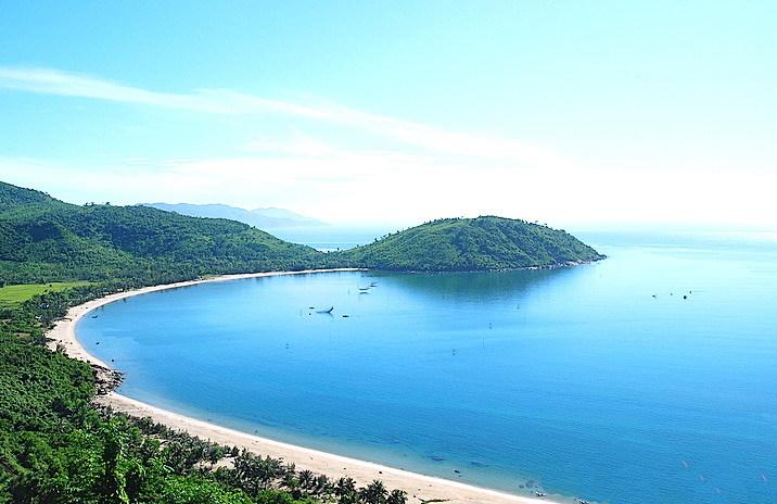 10 Thắng cảnh đẹp nhất Việt Nam trong mắt du khách quốc tế. 2