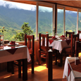 Nhà hàng - Khách Sạn Eden Sapa