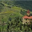 Tổng quan - Khách Sạn Eden Sapa
