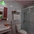 Phòng Tắm - Khách Sạn Eden Sapa
