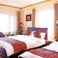Phòng - Khách sạn Sapa Summit