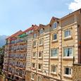 Tổng quan - Khách sạn Sapa Summit