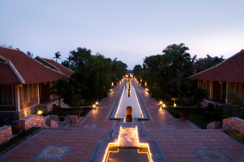 10 Resort lí tưởng gần Hà Nội 1