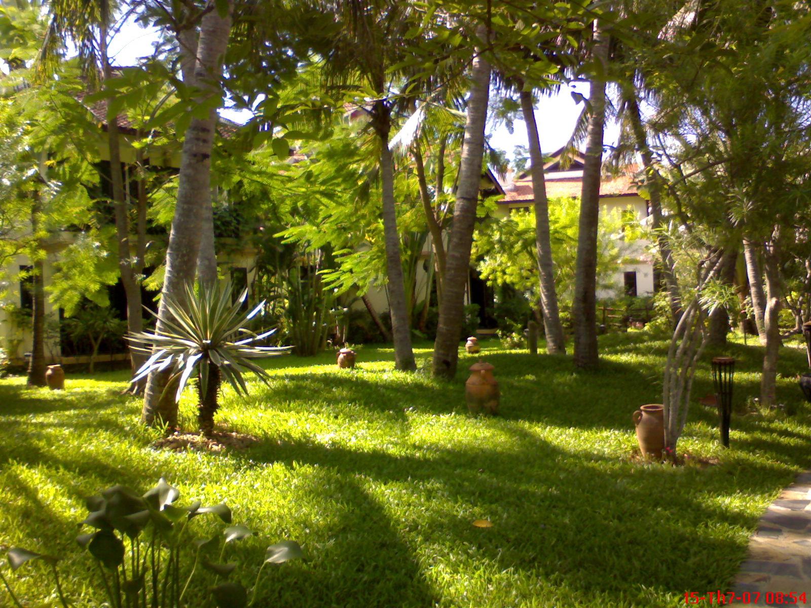 10 Resort lí tưởng gần Hà Nội 9