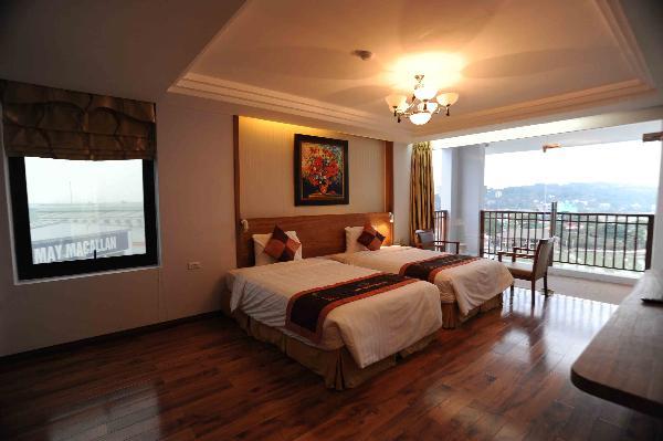 10 Resort lí tưởng gần Hà Nội 2