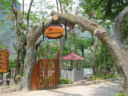 10 Resort lí tưởng gần Hà Nội 10