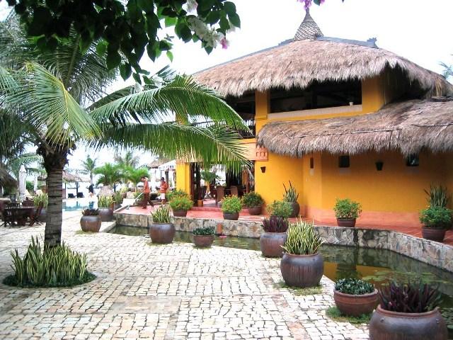10 Resort lí tưởng gần Hà Nội 3