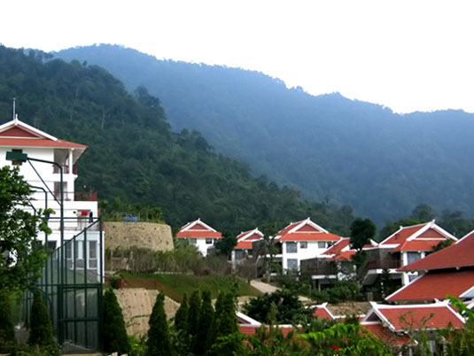 10 Resort lí tưởng gần Hà Nội 6