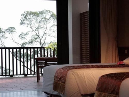 10 Resort lí tưởng gần Hà Nội 7