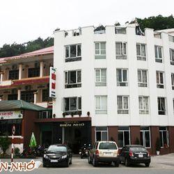 Khách sạn Biển Nhớ Đồ Sơn.