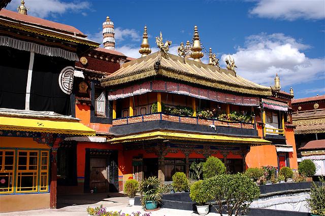 10 ngôi chùa nổi tiếng nhất thế giới 4