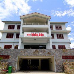 Khách sạn Báo Nhân Dân