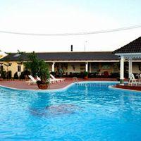 Hồ bơi - Khách Sạn Sammy Vũng Tàu
