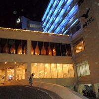 Tổng quan - Khách Sạn Sammy Vũng Tàu
