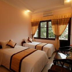 Khách sạn Công Đoàn Kim Bôi Hòa Bình