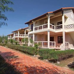 Apricot Resort (Bàu Mai Resort)