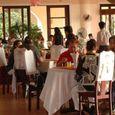Nhà hàng - Khách sạn Tourane Đà Nẵng