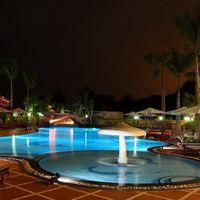 Hồ bơi - Tiến Đạt Mũi Né Resort