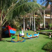 Tổng quan - Tiến Đạt Mũi Né Resort