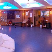 Sảnh - Tiến Đạt Mũi Né Resort
