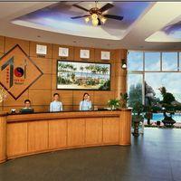 Tiếp tân - Tiến Đạt Mũi Né Resort
