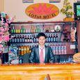 Tổng quan - Khách sạn Hương Sen