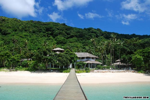 Top 10 biệt thự đẹp nhất Đông Nam Á 10