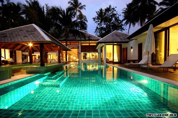 Top 10 biệt thự đẹp nhất Đông Nam Á 4