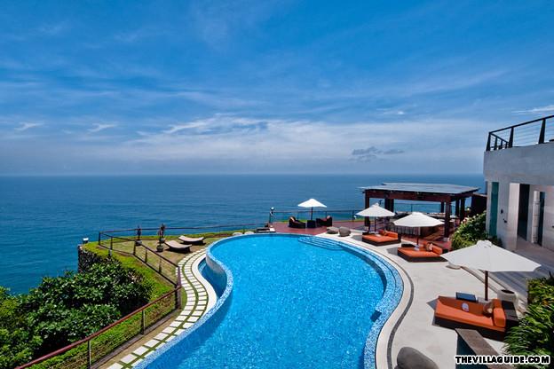 Top 10 biệt thự đẹp nhất Đông Nam Á 5