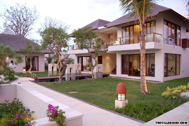 Top 10 biệt thự đẹp nhất Đông Nam Á 6