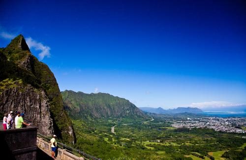 10 địa địa điểm ngắm cảnh đẹp nhất ở Hawai 9