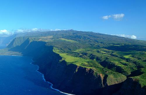 10 địa địa điểm ngắm cảnh đẹp nhất ở Hawai 8