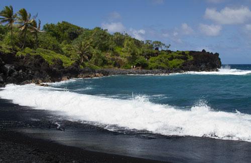 10 địa địa điểm ngắm cảnh đẹp nhất ở Hawai 6