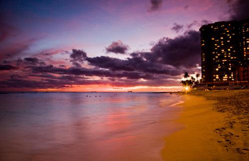 10 địa địa điểm ngắm cảnh đẹp nhất ở Hawai 10