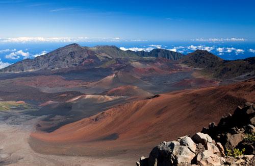 10 địa địa điểm ngắm cảnh đẹp nhất ở Hawai 7