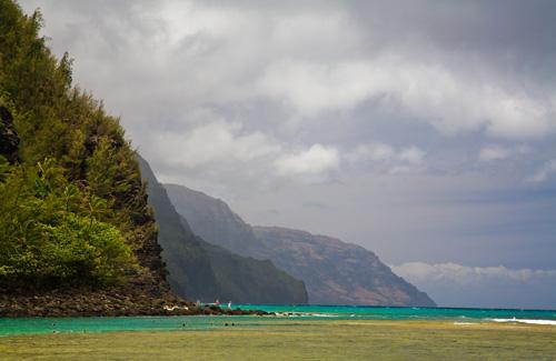 10 địa địa điểm ngắm cảnh đẹp nhất ở Hawai 4