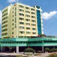 Tổng quan - Khách sạn Bamboo Green Central