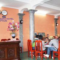 Tổng quan - Khách Sạn Đăng Khoa
