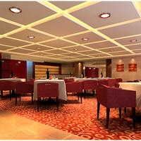 Nhà hàng - Khách sạn Brilliant Đà Nẵng