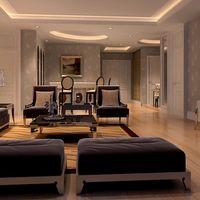 Phòng khách - Khách sạn Brilliant Đà Nẵng